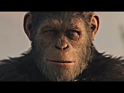 Download Caesar's Death - Ending Scene   War for the Planet of the Apes (2017)#LOWI