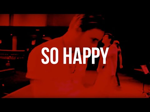 So Happy | Live in The Hague, The Netherlands