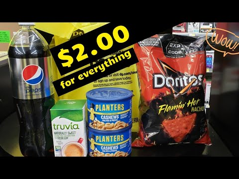 Dollar General Couponing | All Digital Coupons | Learn How to use Coupons