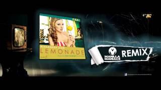 Alexandra Stan - Lemonade (Manilla Maniacs Club Remix)