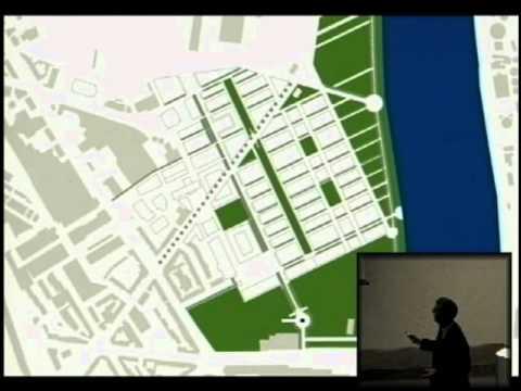 """Vittorio Lampugnani, """"Towards a New Discipline of Urban Design"""""""