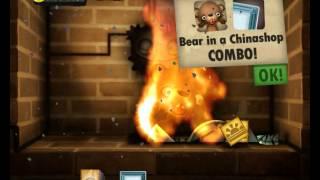 Все Комбо Для Игры Little Inferno (От 1 до 40)