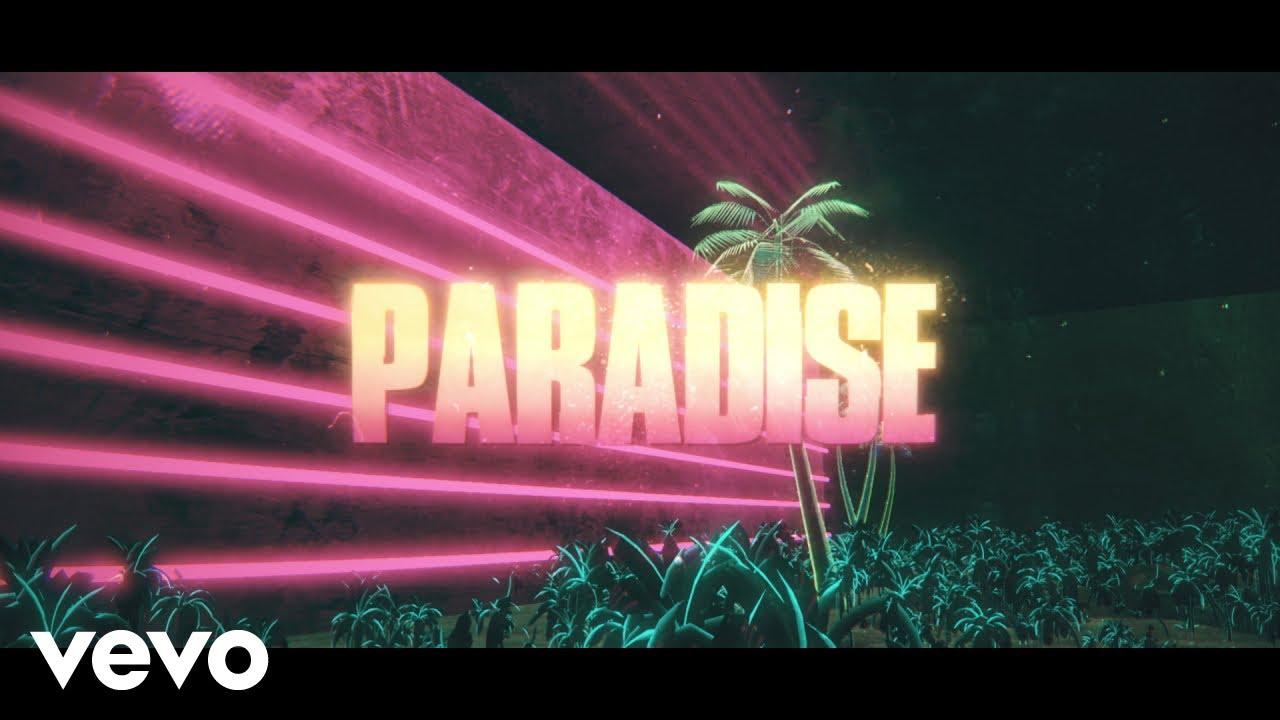 Download DJ Shaan - Paradise (Lyric Video) ft. Sakima