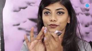 HOW TO CORRECT YOUR MAKEUP WITH MESSING UP || PRIMER HACK || WE4U