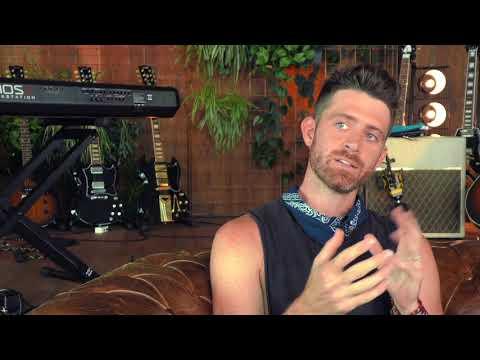 Brendan James interview (part 2)