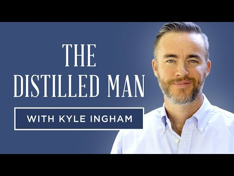 How To Master Social Interactions with Kyle Ingham from The Distilled Man