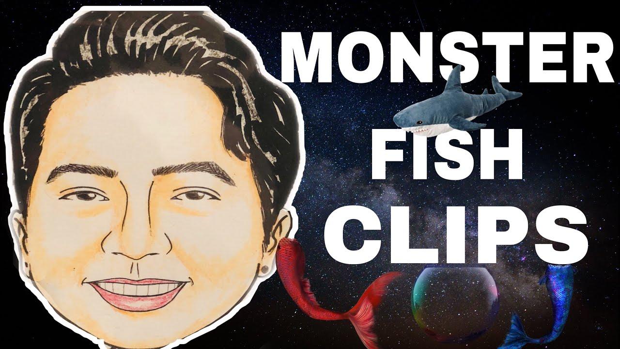 Fishclips