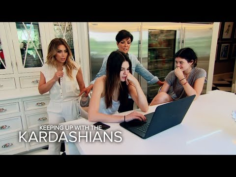 KUWTK | Is Kendall Jenner Moving Out? | E!