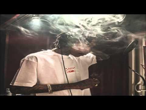 Wiz Khalifa - James Bong (28 Grams)