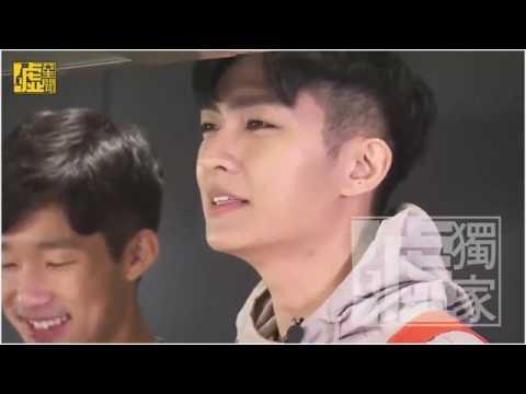 [FB LIVE] 170313 炎亞綸 Aaron Yan Fanmeet, LIVE on Shush! News (Full)
