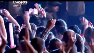 Tonight - New Kids on the Block - NKOTBSB tour - 2012-04-29 - London
