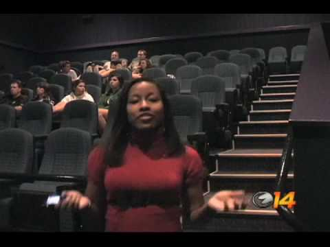 Possible Cell Phone Ban in Movie Theaters