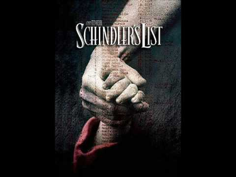 Schindler's list (piano solo) John Williams