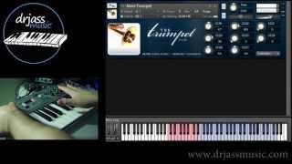 DRJASSMUSIC - Como configurar The Trumpet