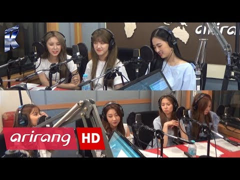 [Sound K] CLC (씨엘씨) _ Where are you? (어디야?) _ Arirang Radio