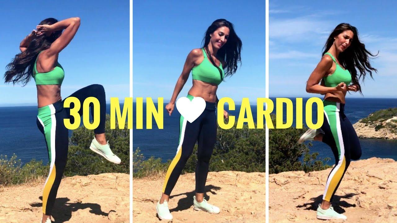 Bajar de peso sin cardio