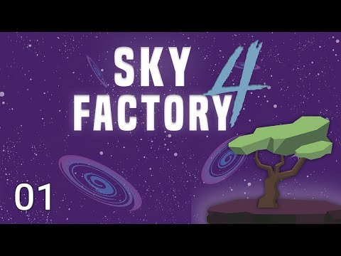 Sky Factory 4 The Hype Is Real!