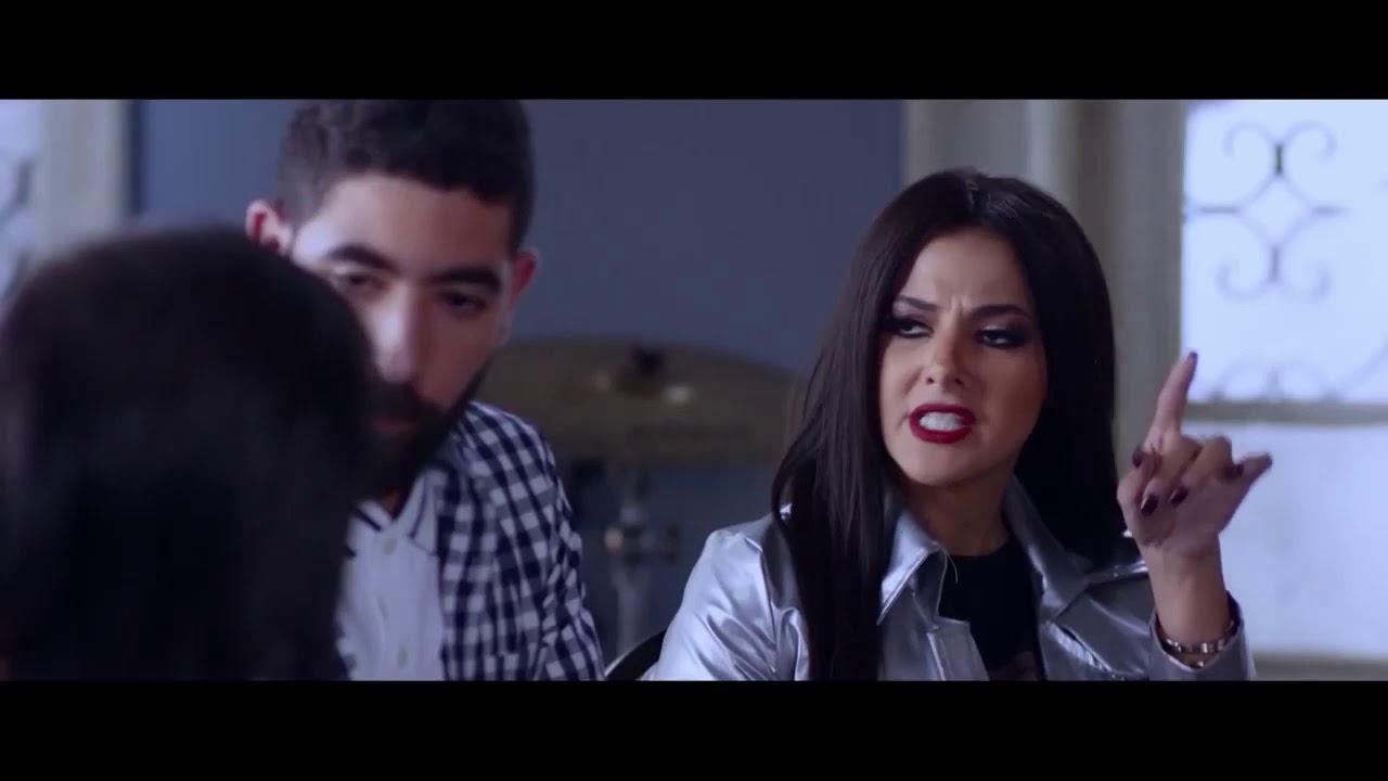 بيلا عملت نفسها مطربة خليجية عشان تقرب هشام من دعاء  #بدل_الحدوتة_3