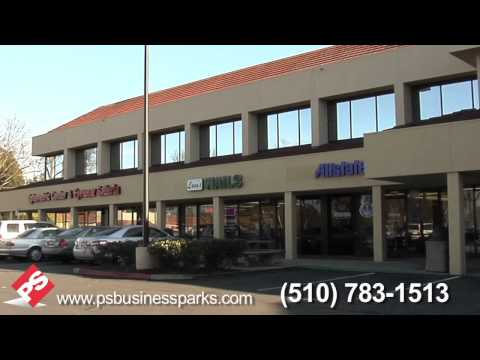Norris Canyon Business Park Business Center in San Ramon, CA