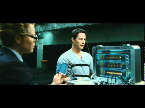 Trailer Italiano Ultimatum alla Terra 12 Dicembre 2008