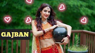 Gajban Pani Ne Chali ।  Chundadi Jaipur Se Mangwai।  Dance by Deep Brar