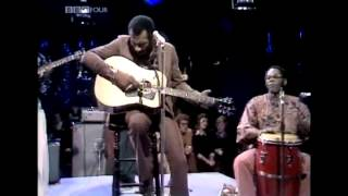 Richie Havens Here Comes The Sun