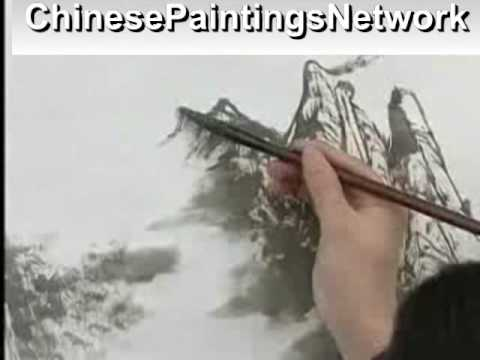 Chinese Landscape Painting 26