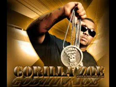 Gorilla Zoe Ft. Rick Ross - What it is (Remix)
