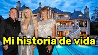 "Historia de vida de Karol G - ""La niña de Medellín"""