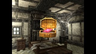 The Elder Scrolls V: Skyrim. Где найти камни Барензии (Поместье «Высокий шпиль») Прохождение от SAFa