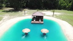 Swimming Pond by Zydeco Construction Baton Rouge LA - 225-348-5122 - zydecoconstruction.com