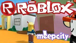 Shopnow plays Roblox Meep City!