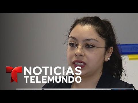 Texas quiere que sus policías colaboren con inmigración | Noticiero | Noticias Telemundo