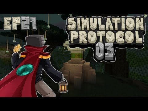 Simulation Protocol 03 Ep21, Un momento de pura tensión