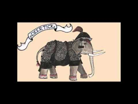 Deer Tick- Standing at the Threshold
