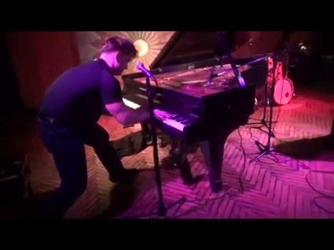 Dave Bennett Live at Cliff Bells - Boogie