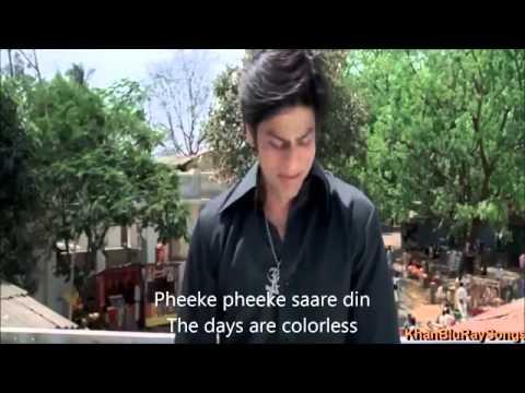 jag suna suna lage Hindi ENglish Subtitles Full Song HD