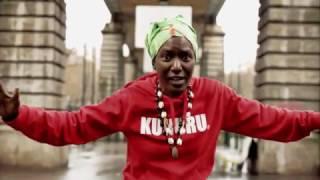 MAMAKAFFE - CRAZY WORLD (OFFICIAL VIDEO) 2017
