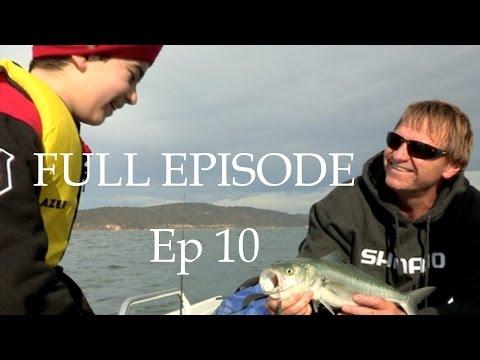 Catch Cook Pike Salmon Flathead |TheHookandTheCook|