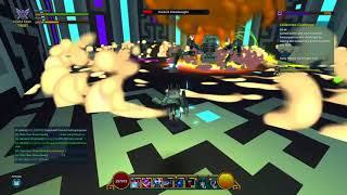 I Tank Ulta Dread With Neon Ninja