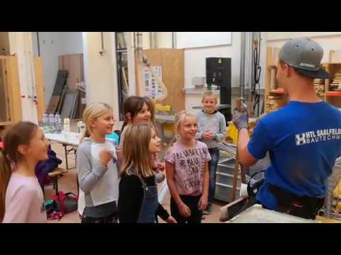 MakerDay Saalfelden 18. Oktober 2018