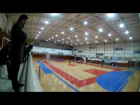 20190317 Juniores A Feminino FCE Susanenses vs UD Estrelas Rio Mau 8