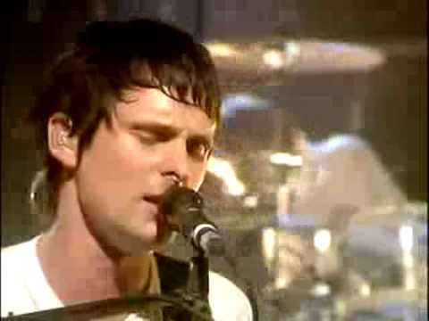 Muse Knights of Cydonia Live @ AOL Sessions 2006