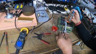 maker study room #3 DIY CNC/컴퓨…