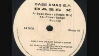 BASS X  -  BOUNCE