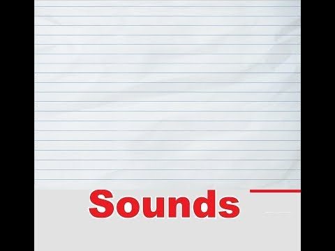 Paper Sound Effects All Sounds