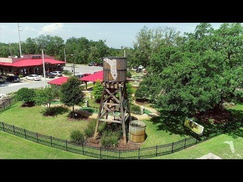 Florida Cracker Trading Company - Keystone Heights Opening