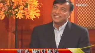 No change in India plans: Lakshmi Mittal
