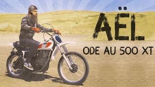 Aël // Ode au 500 XT  -  (Concert au Bijou / Toulouse)