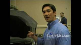 Natural Gas Car Conversion